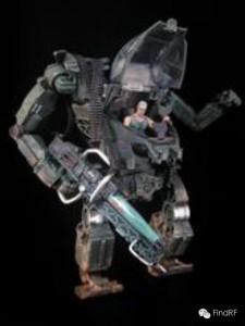 阿凡达机器人