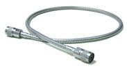 图2. 为室外应用而设计的铠装电缆组件