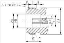 图7b) N(f)
