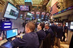 华尔街金融